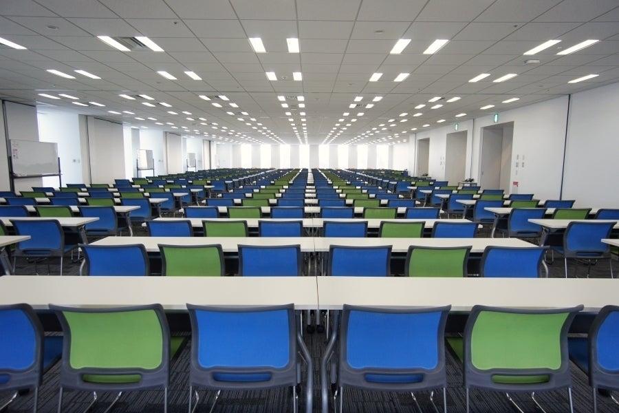 名古屋会議室  プライムセントラルタワー名古屋駅前店 第1+2+3+4+5会議室 の写真