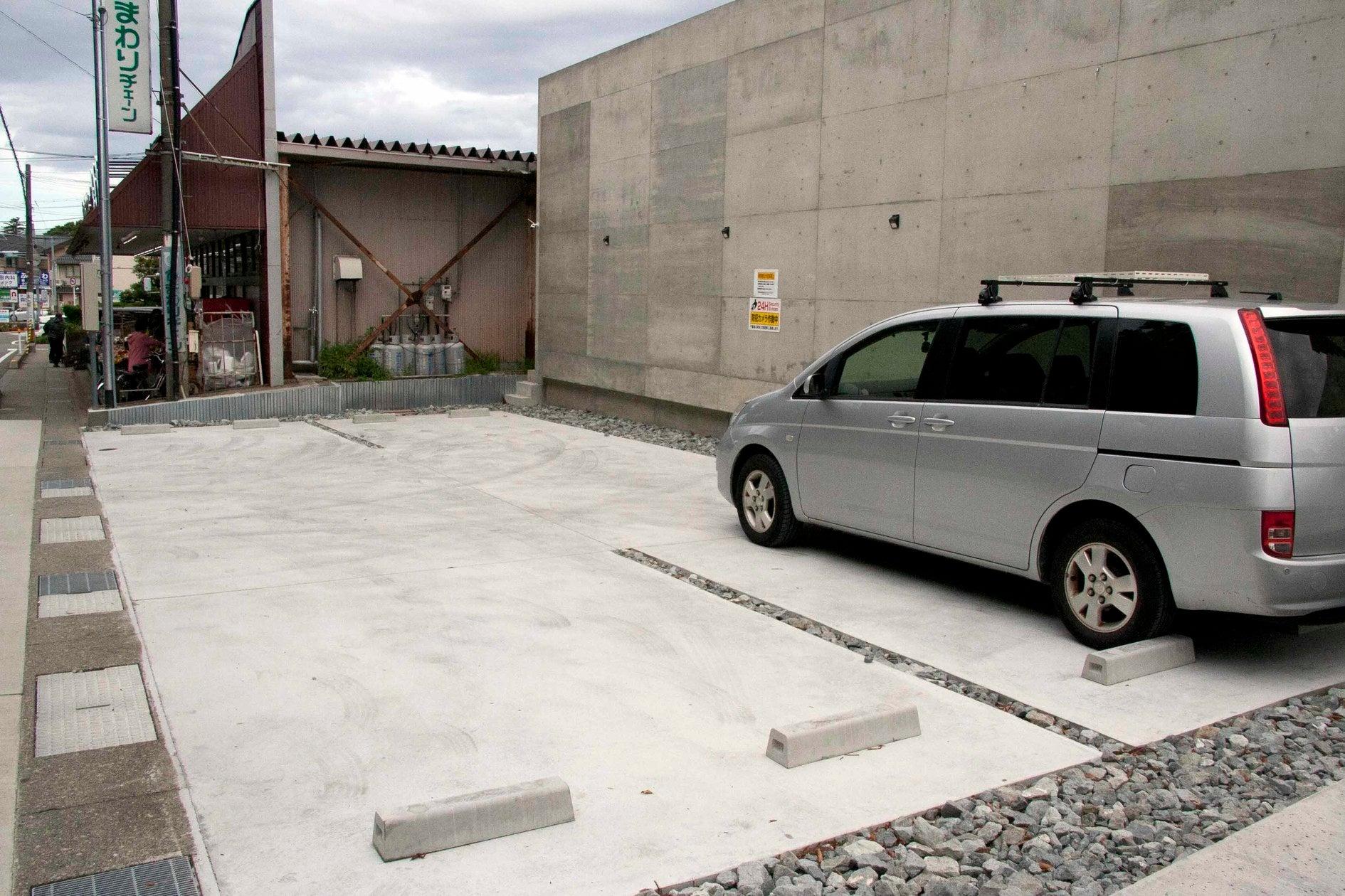 金沢市に新設した多目的レンタルスペースです。 の写真