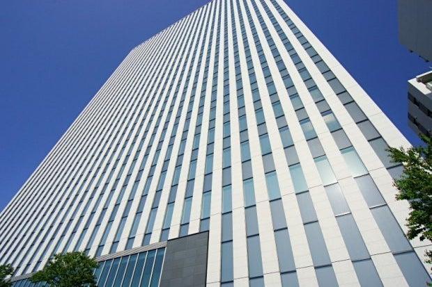 名古屋会議室 プライムセントラルタワー名古屋駅前店 プライムホール(1+2+3+4+5会議室) の写真