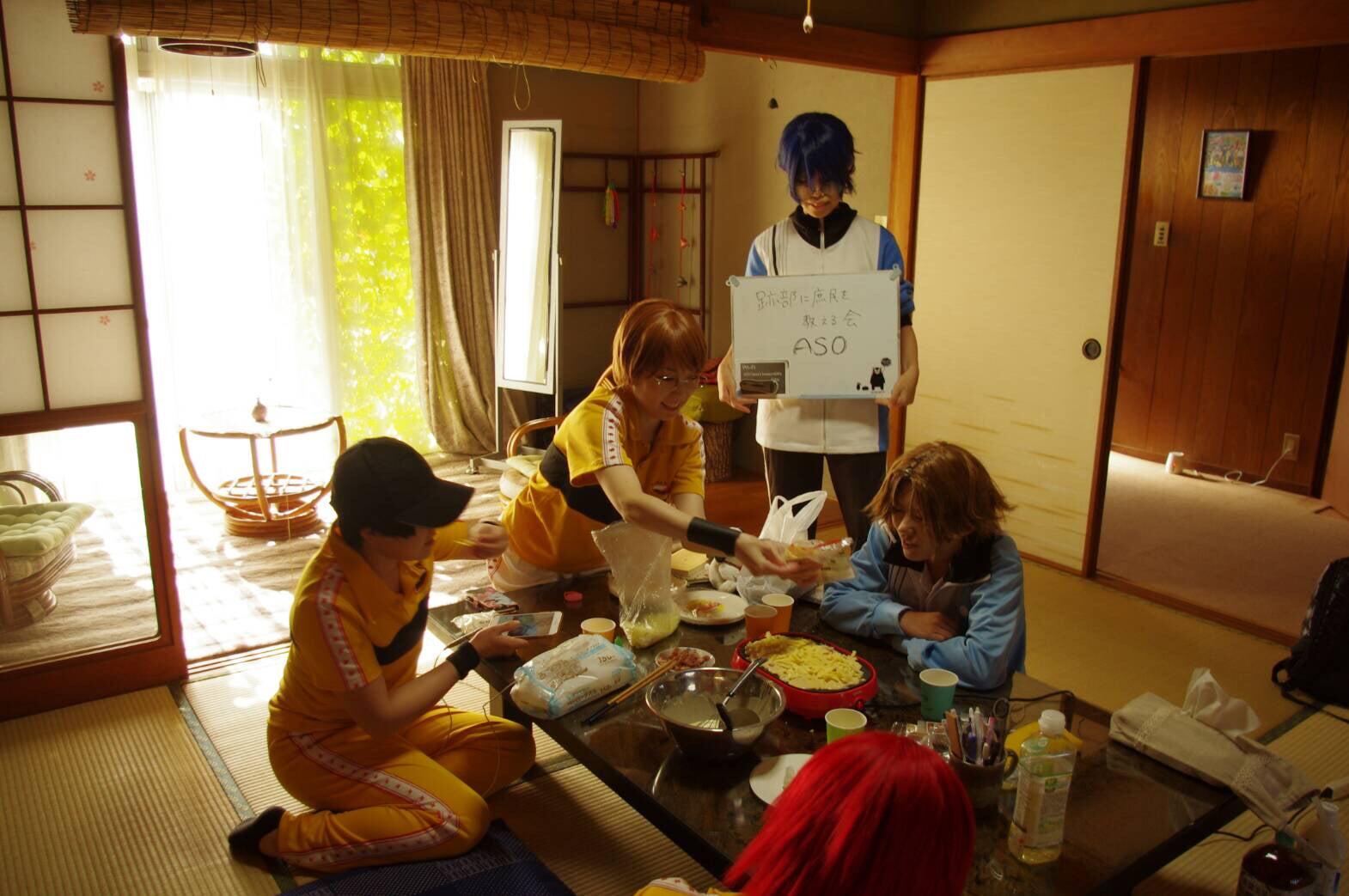 【福岡・宗像】昭和レトロな民家を貸し切ろう!撮影・会議・研修に Tarou's House (民家(庭付き)) の写真0