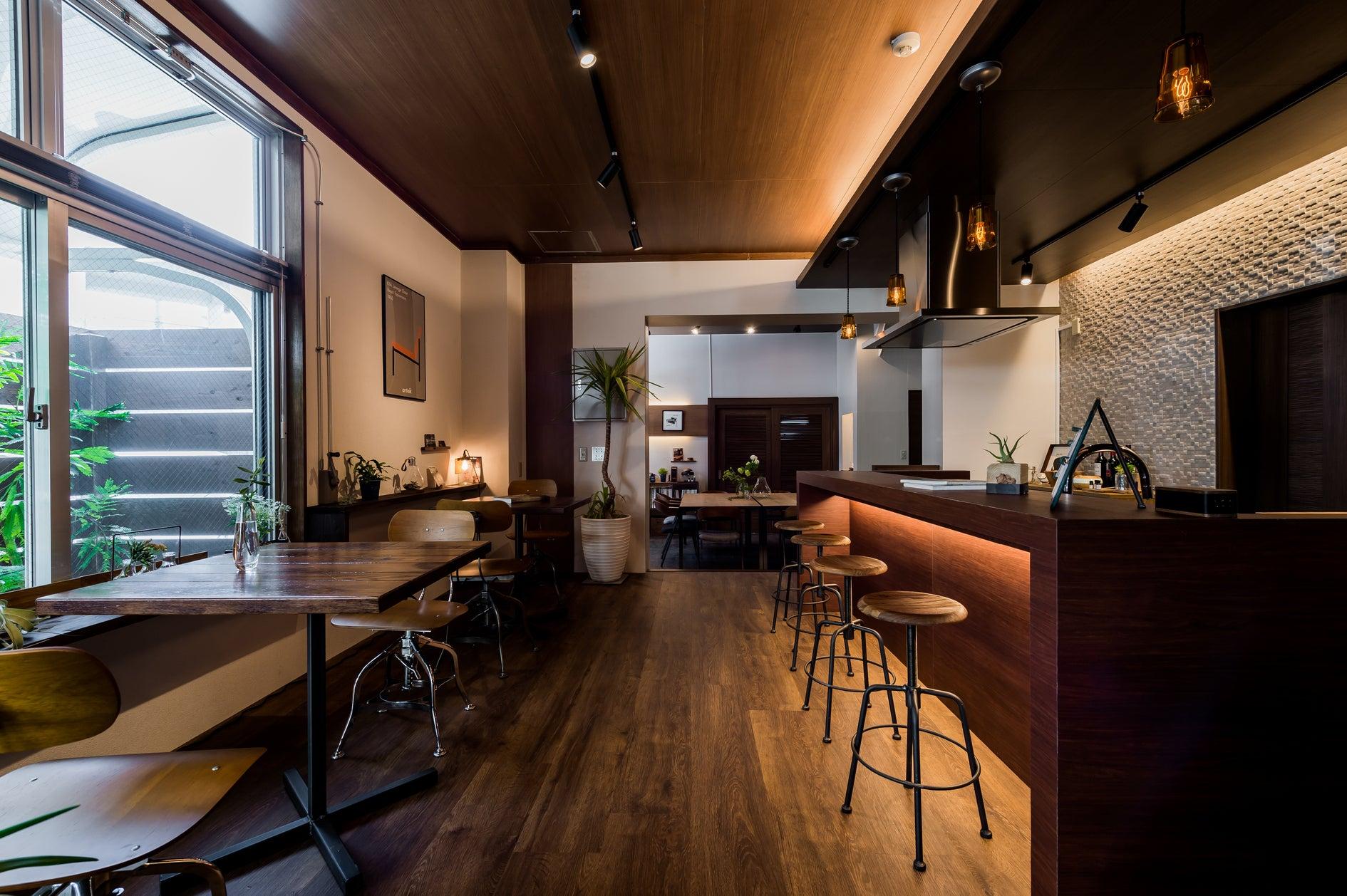 設計事務所のこだわりの空間。研修・セミナー・打ち合わせ・個人教室など用途は相談ください の写真