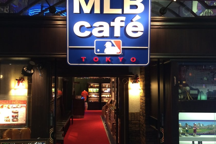 【後楽園】メジャーリーグの歴史を感じる、レンガ調の内観と開放感のある空間で、アグレッシブなイベントはいかがですか? の写真