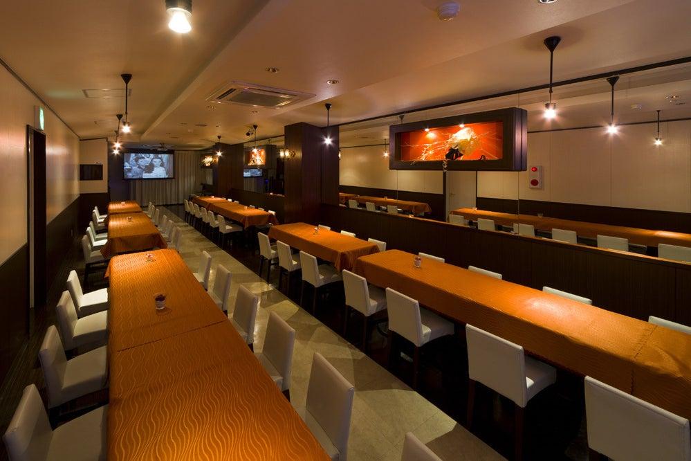 名古屋駅|新幹線口徒歩1分! プロジェクター・音響設備完備! 会議・イベントスペースに! の写真