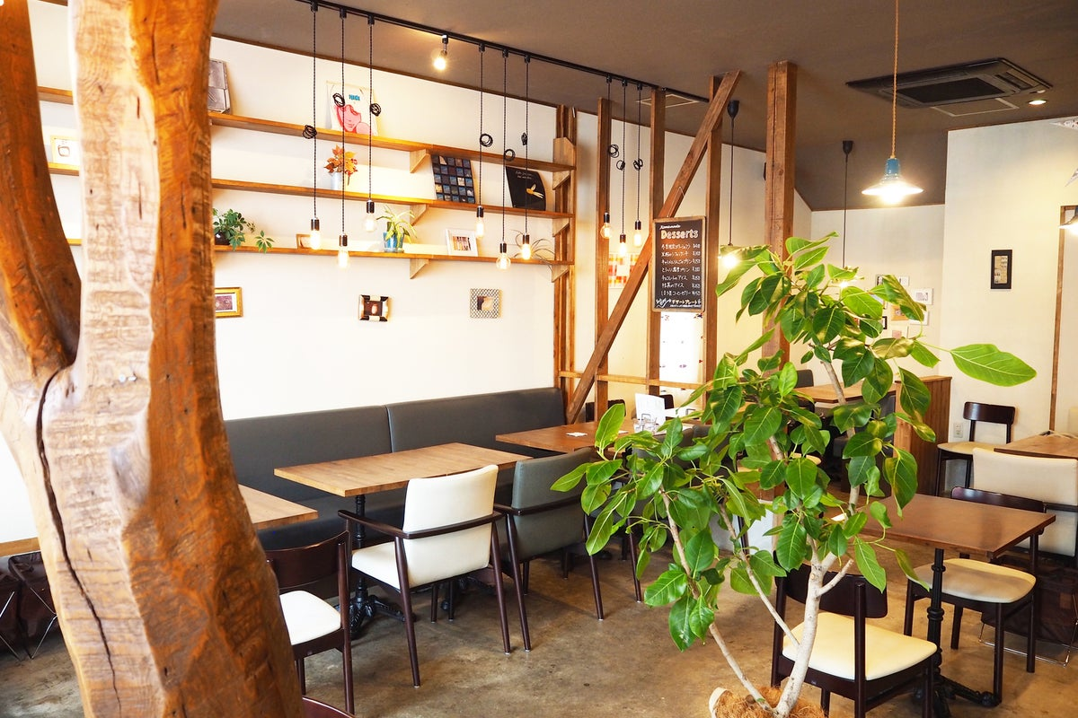 下町のおしゃれカフェスペース!ロケやCM撮影などにおすすめです! の写真
