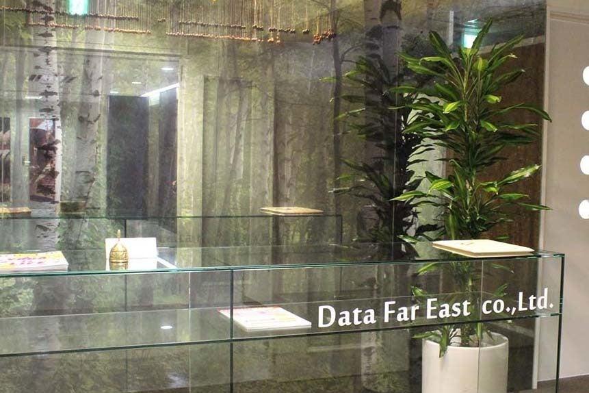 大阪駅・梅田駅から近くて便利なDFE貸会議室! の写真