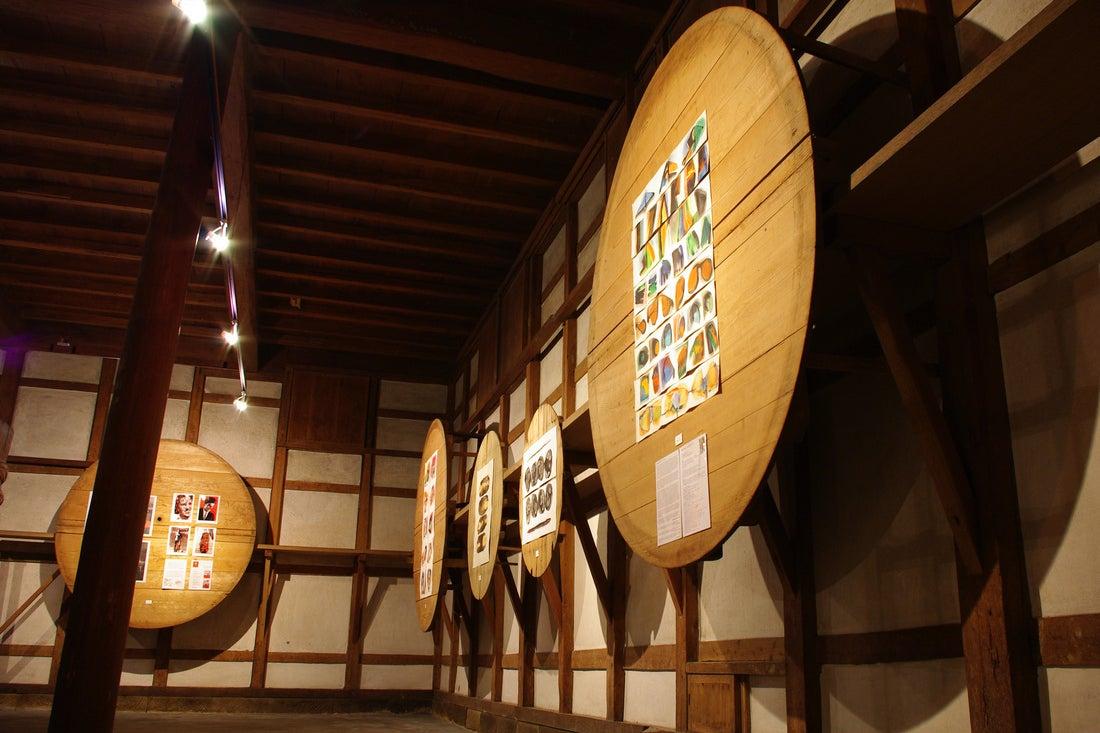 大正時代に作られた酒蔵で味のあるイベントを!  ギャラリア大正蔵 の写真