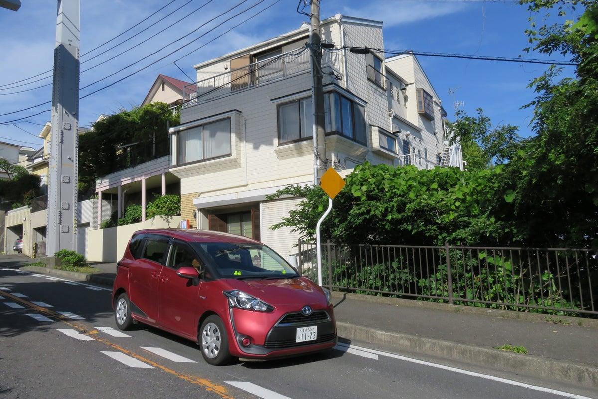 アットホームで鎌倉の長谷寺・大仏や江の島に近い、鎌倉山に続く丘陵の宿 の写真