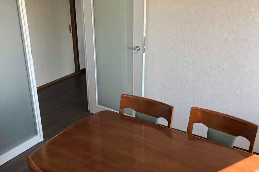完全個室!会議に面接などに!子供連れ大歓迎 の写真