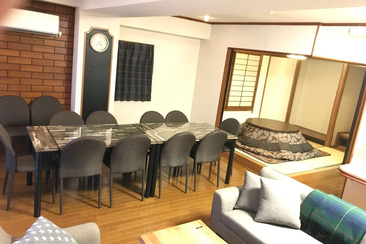 【1・2階】横浜駅西口!キッチン付き!#ゲーム#パーティ#ママ会#懇親会#ボードゲーム#歓送迎会#同窓会 の写真