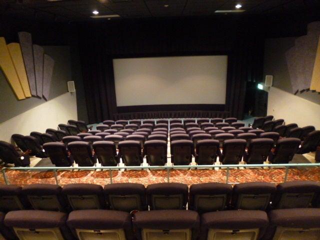 【キャナルシティ博多 129席】映画館で、会社説明会、株主総会、講演会の企画はいかがですか?(ユナイテッド・シネマ キャナルシティ13) の写真0