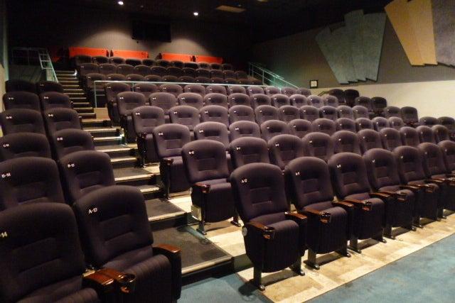 【キャナルシティ博多 129席】映画館で、会社説明会、株主総会、講演会の企画はいかがですか? の写真