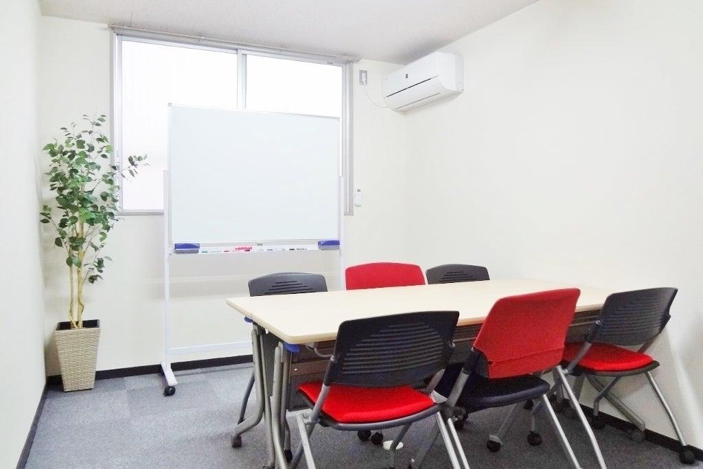 本町駅3分♪仲良く個室で会合、オフ会、セミナー☆Wi-Fi無料♫コンフォートスペース本町コンパクト☆ の写真