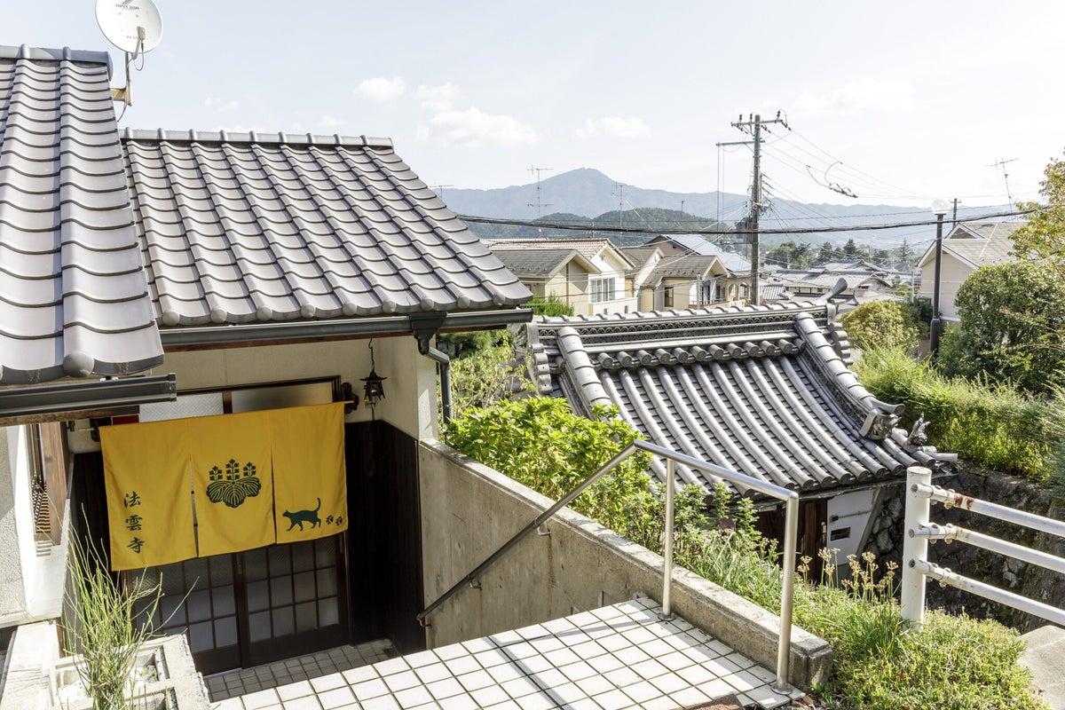 京都のお寺をまるっと貸し切って研修や各種イベントに の写真
