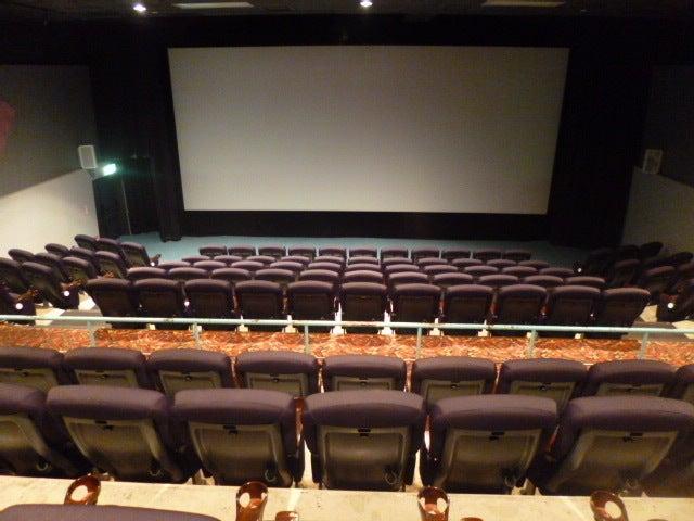 【キャナルシティ博多 142席】映画館で、会社説明会、株主総会、講演会の企画はいかがですか?(ユナイテッド・シネマ キャナルシティ13) の写真0