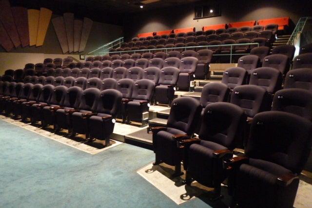 【キャナルシティ博多 142席】映画館で、会社説明会、株主総会、講演会の企画はいかがですか? の写真
