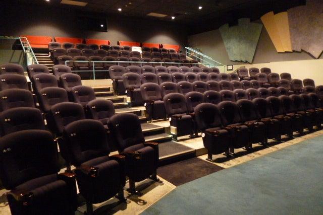 【キャナルシティ博多 123席】映画館で、会社説明会、株主総会、講演会の企画はいかがですか? の写真