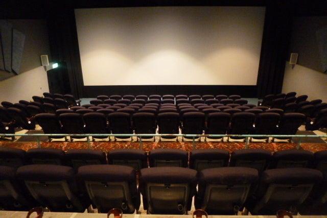 【キャナルシティ博多 163席】映画館で、会社説明会、株主総会、講演会の企画はいかがですか? の写真