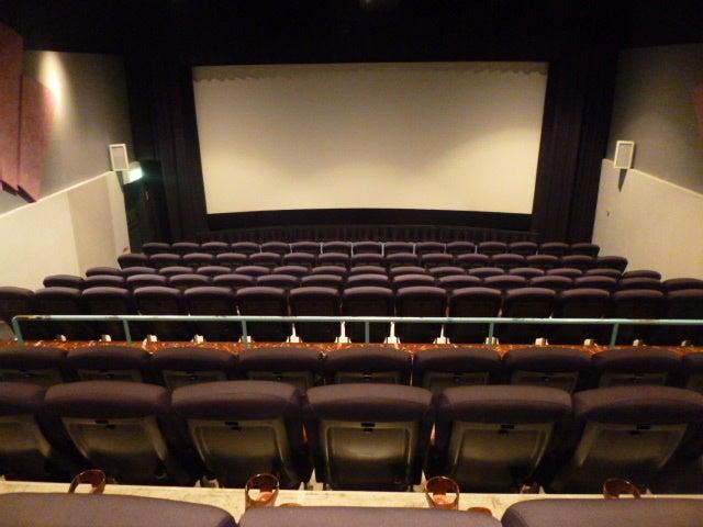 【キャナルシティ博多 120席】映画館で、会社説明会、株主総会、講演会の企画はいかがですか?(ユナイテッド・シネマ キャナルシティ13) の写真0