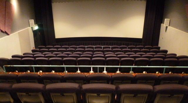 【キャナルシティ博多 120席】映画館で、会社説明会、株主総会、講演会の企画はいかがですか?