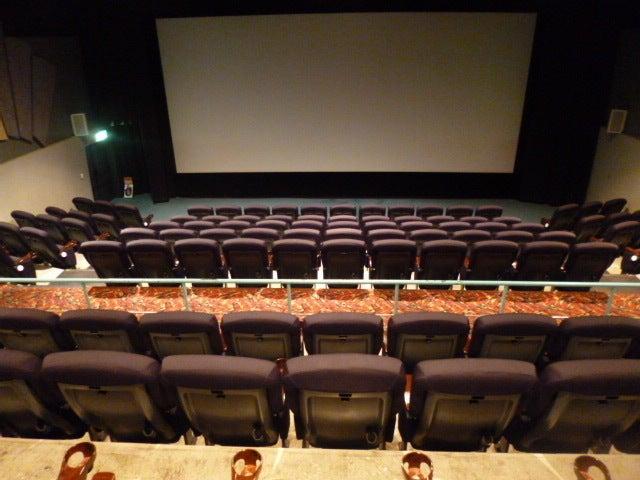 【キャナルシティ博多 146席】映画館で、会社説明会、株主総会、講演会の企画はいかがですか(ユナイテッド・シネマ キャナルシティ13) の写真0