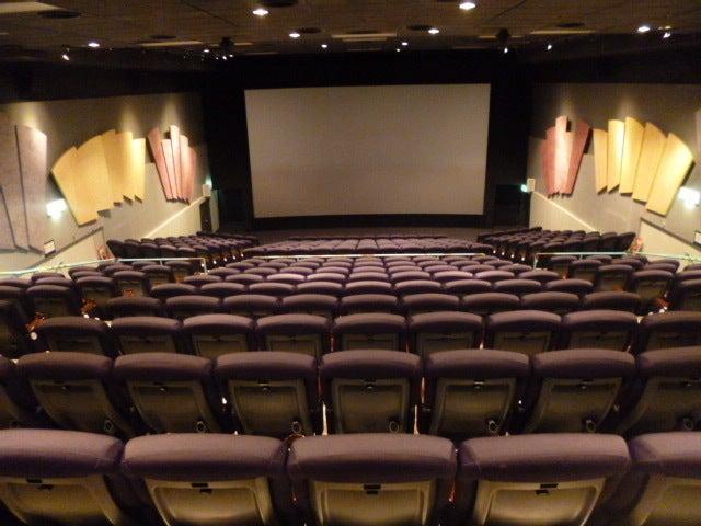 【キャナルシティ博多 375席】映画館で、会社説明会、株主総会、講演会の企画はいかがですか(ユナイテッド・シネマ キャナルシティ13) の写真0