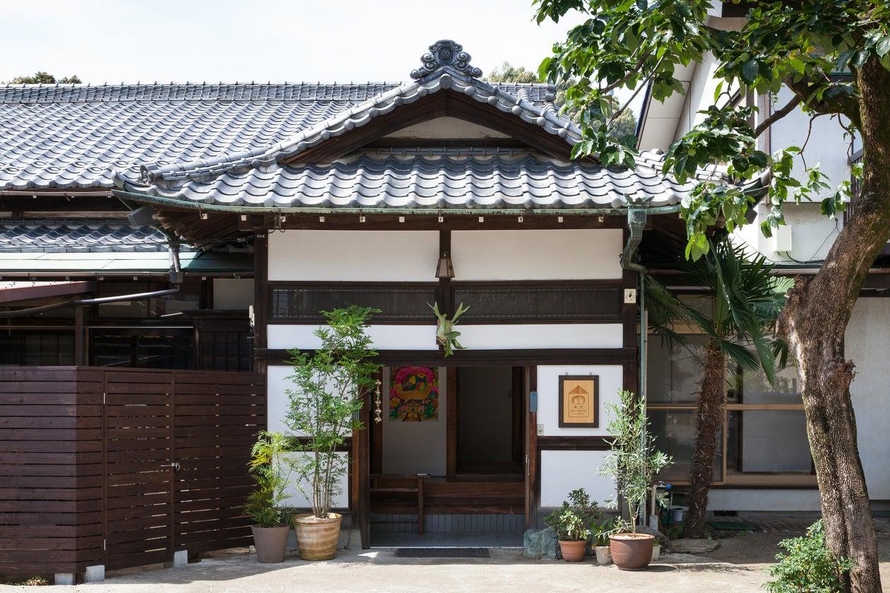 【吉祥寺・上石神井】「東京おかっぱちゃんハウス」敷地100坪、築60年の大きな古民家(東京おかっぱちゃんハウス) の写真0