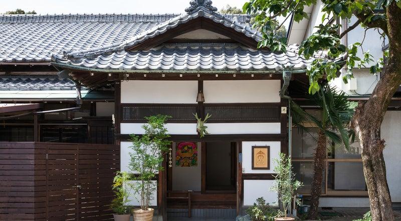 【吉祥寺・上石神井】「東京おかっぱちゃんハウス」敷地100坪、築60年の大きな古民家
