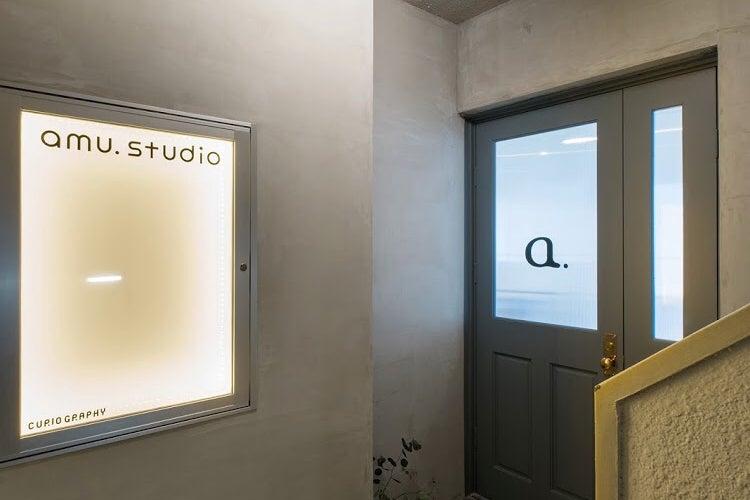 駅近!amu.studio 撮影会・会議・講座などご相談乗ります。 の写真