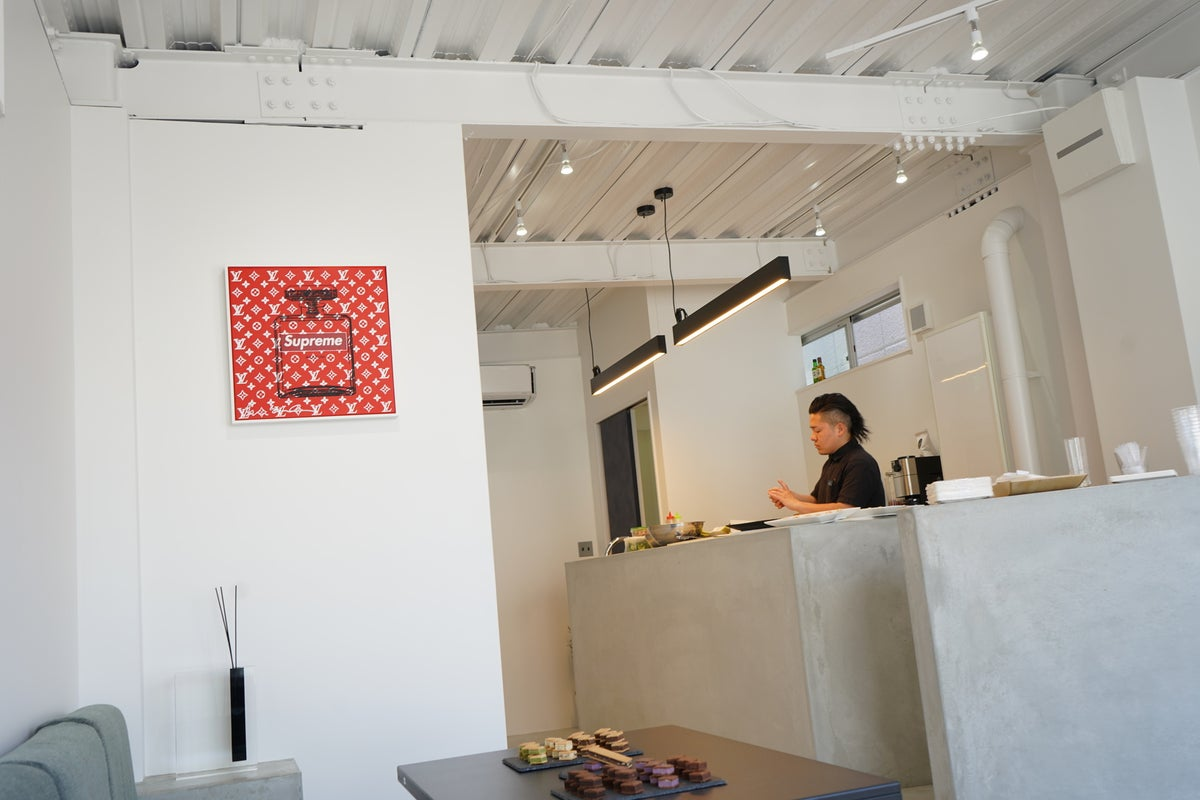 【大阪新福島】1時間300円 オフィス・ミーティング・展示会・個展・撮影・パーティーなどのご利用 の写真