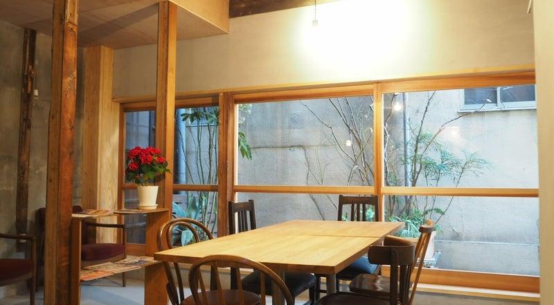 【福島区】阪神野田駅徒歩3分。10名収容キッチン付古民家ラウンジ!