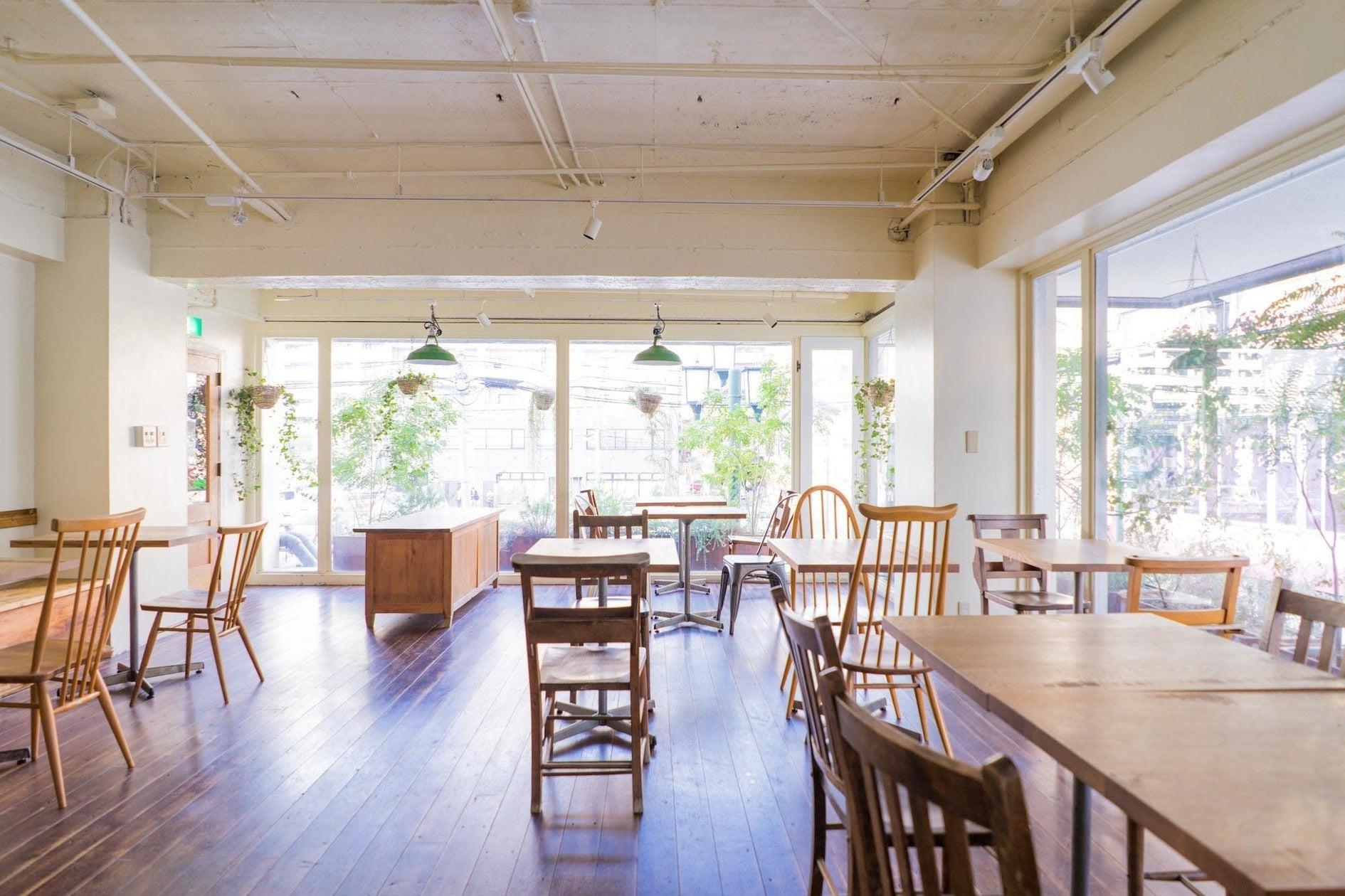 【国分寺駅徒歩2分!】20〜30名の利用にオススメ♪ 地元に根付くカフェイベントスペース(GOBLIN.国分寺CAFE店) の写真0