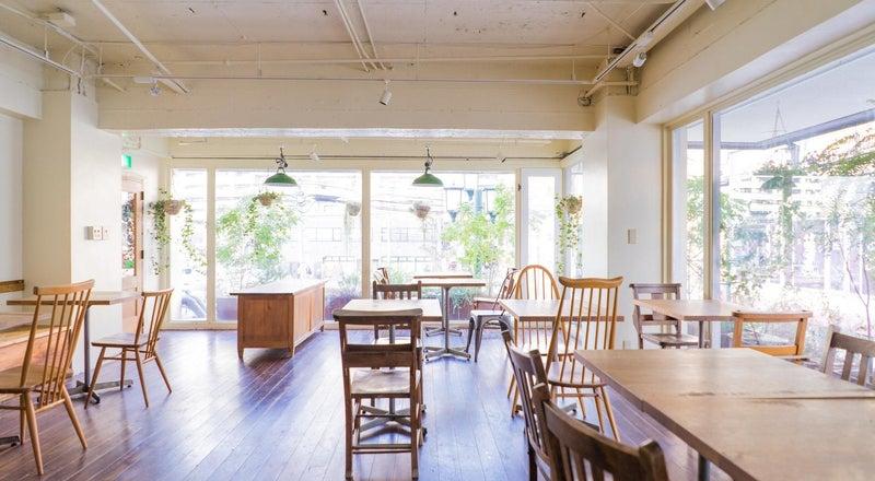 【国分寺駅徒歩2分!】20〜30名の利用にオススメ♪ 地元に根付くカフェイベントスペース