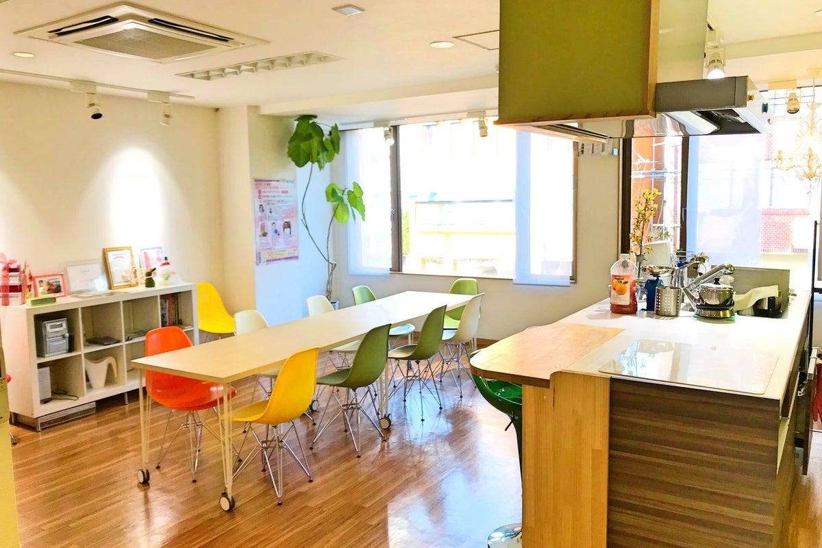 【日田市】キッチン付きデザイナーズスペース ・イベント・女子会・誕生日・会議利用など の写真
