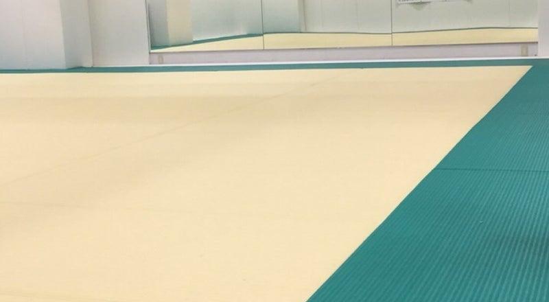 柔道場なので床は安全な畳!子供の習い事・ヨガ・ダンス・体操教室など幅広い分野でご利用いただけます。