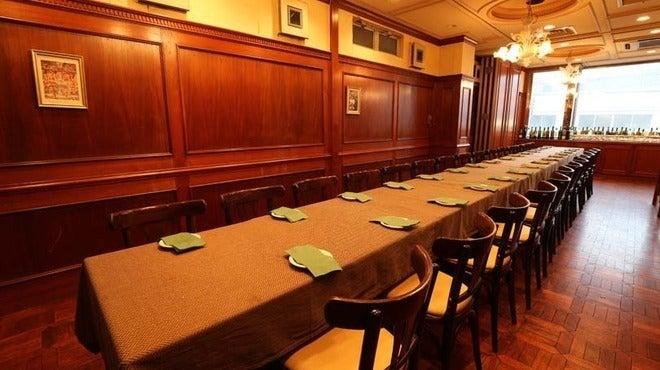 三島のレンタルスペース。イタリアンレストランが運営してるので美味しい料理がケイタリングできる!(三島のレンタルスペース。イタリアンレストランが運営してるので美味しい料理がケイタリングできる!) の写真0