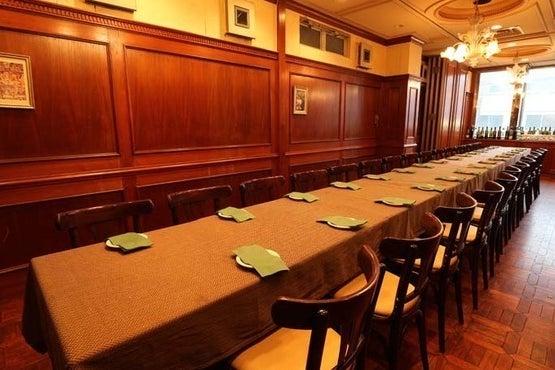 三島のレンタルスペース。イタリアンレストランが運営してるので美味しい料理がケイタリングできる! の写真