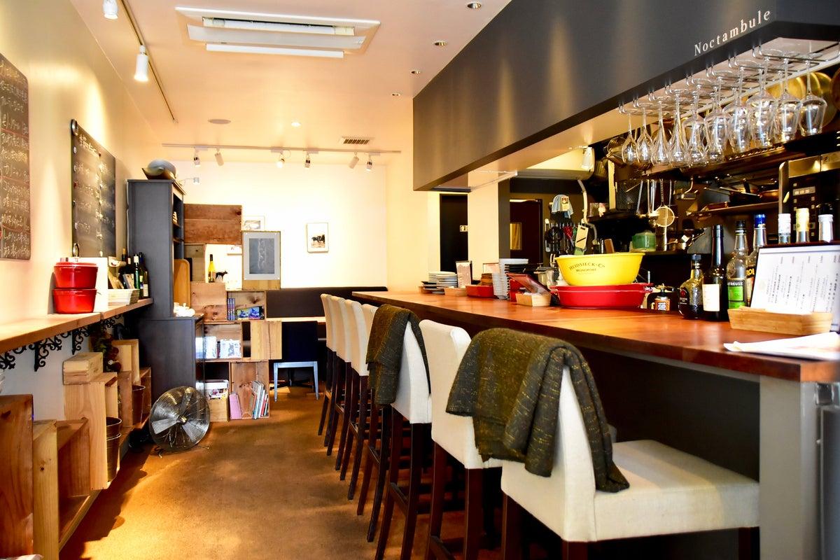 【祖師ヶ谷大蔵 徒歩10分】閑静な住宅街のおしゃれなフレンチレストラン 本格キッチンも使えてパーティに最適 の写真