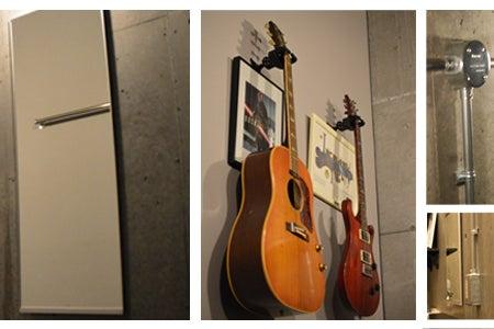 2013年オープンのバー併設のライブハウス。西新宿五丁目駅、中野坂上駅から徒歩8分程度。 の写真