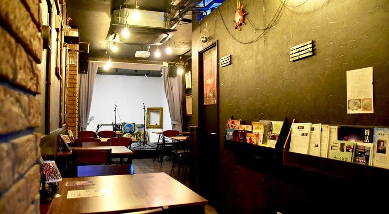 【高円寺駅 徒歩3分】ステージ付きのスチームパンク風スペース パーティ・撮影・各種イベントに