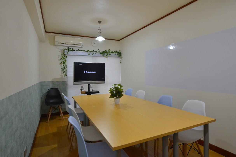 アイコンスペース「カランク」 名古屋 金山駅徒歩3分 貸し会議室 レンタルスペース キッチン 女子会 ママ会 パーティ の写真