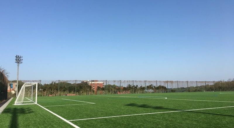 金沢大学SOLTILO FIELD ABコート《金沢大学キャンパス内》スポーツ、イベント、写真撮影などに最適な自然空間
