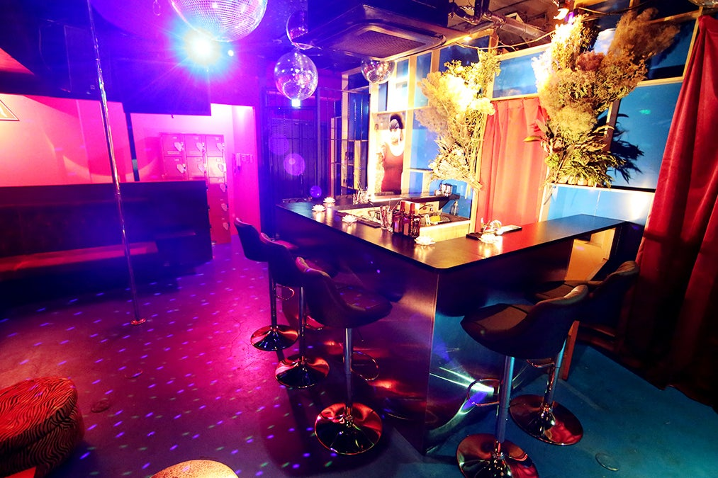 【新宿・新宿三丁目】ゴシックキャバレーのエレガントな会場・MVPV収録・撮影会・パーティー・イベント・カラオケ|フリーメゾン の写真