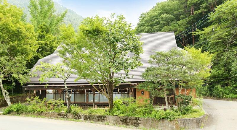 【富士山眺望。築150年古民家/西湖】広々和室、キッチン付き。会議・合宿・撮影会・パーティーなどに!
