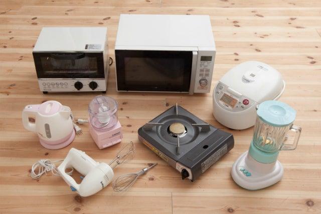 スタジオネロリ・45平米キッチン付調理器具無料・明るい自然光・シャワー/バスタブ/駅6分 の写真
