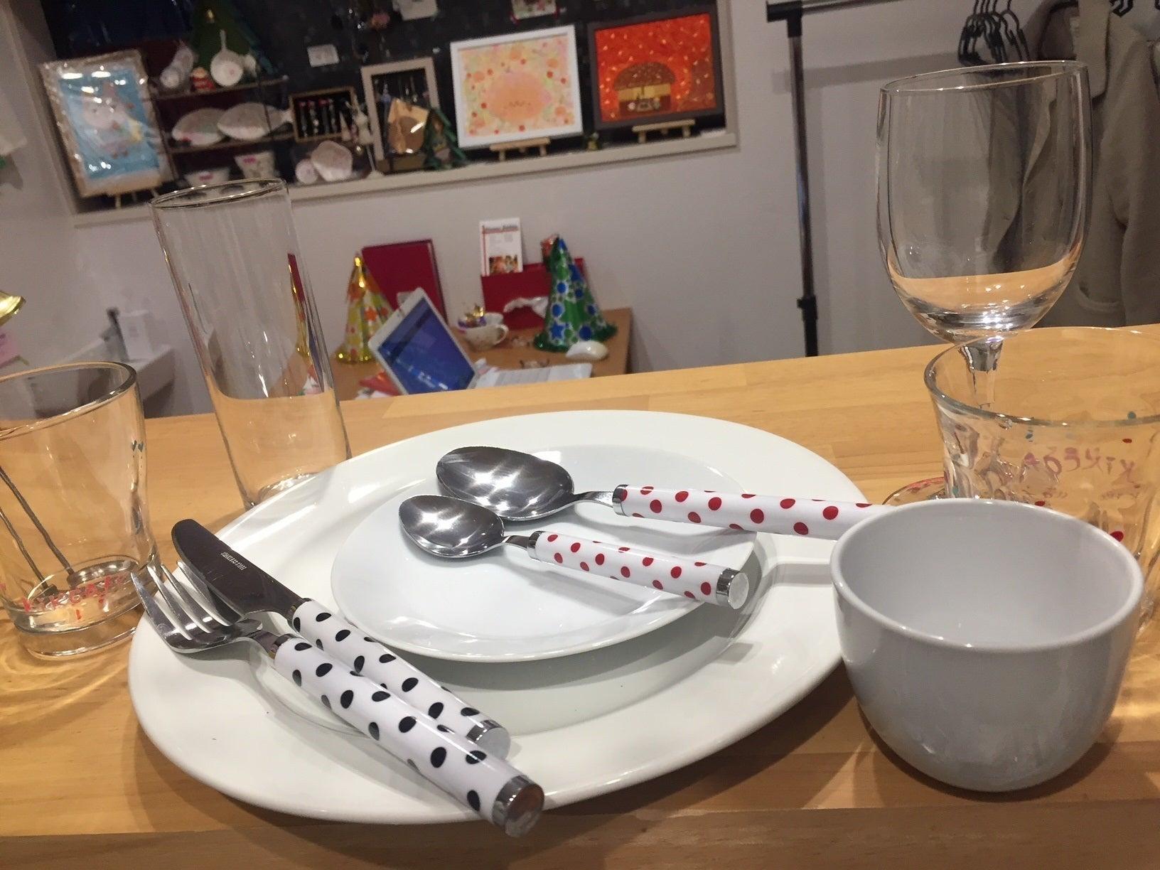 カフェ・和室と気分で使い分けが出来るスペースです。 の写真