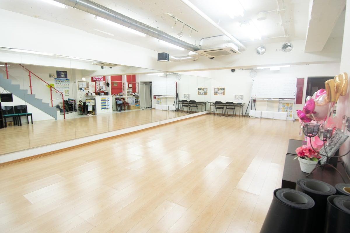 多目的スタジオ!ヨガやダンスから、女子会やセミナーまで! の写真