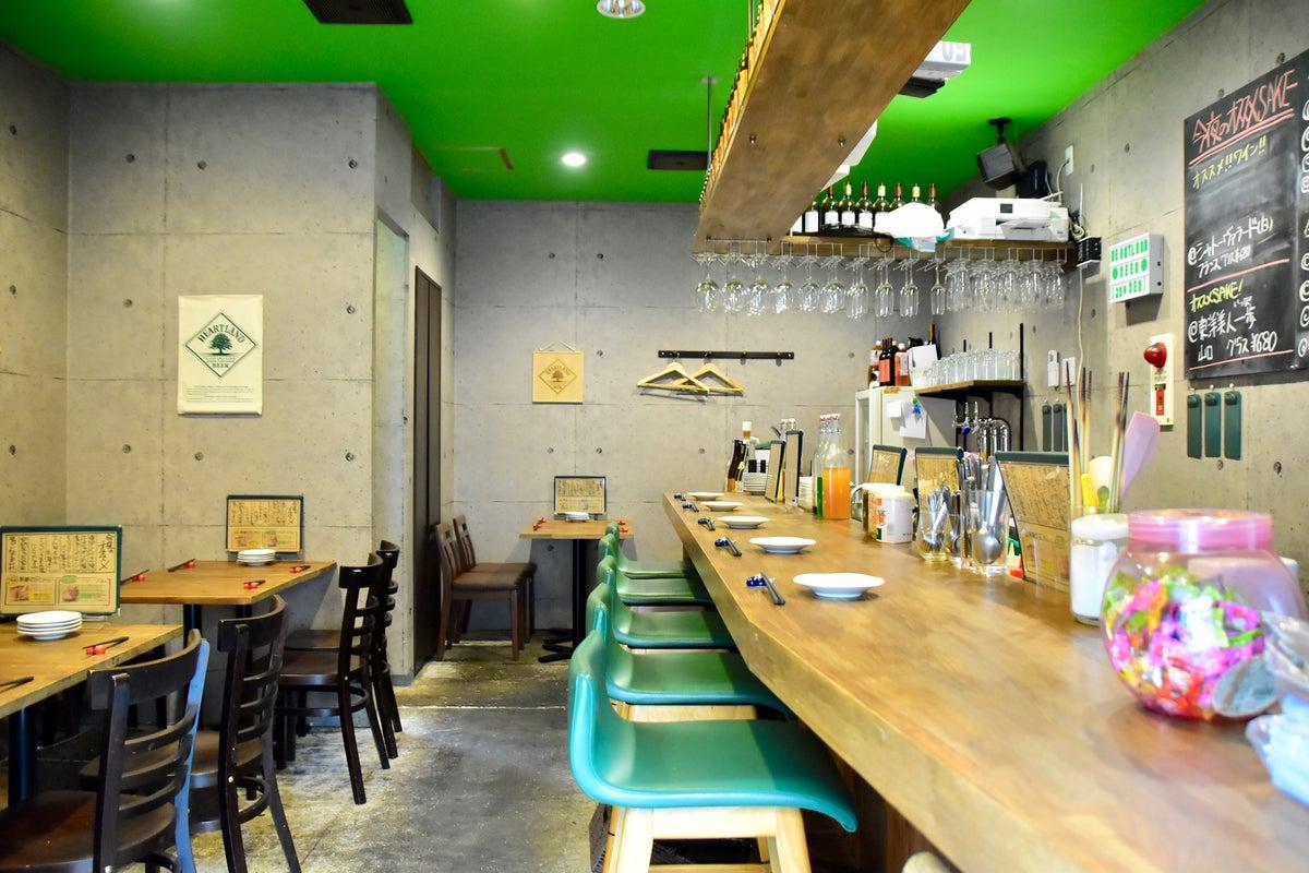 【練馬駅 3分】新鮮な野菜 × おしゃれなデザイナーズ空間 パーティ・撮影・ミーティングなどに の写真
