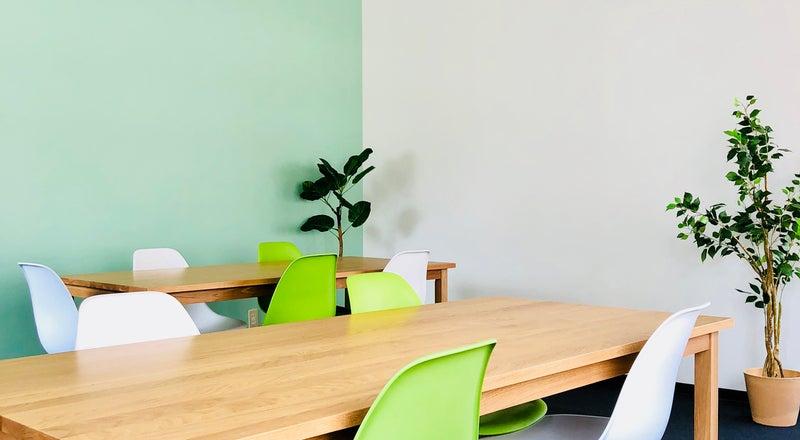 ⭐️⭐️お手軽レンタルスペース⭐️⭐️  Wi-Fi完備♪⭐️⭐️府内センタービル ガーデンプラザ6階 605