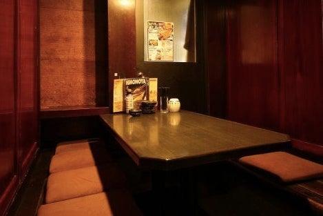 【蒲田 京急蒲田】居酒屋とは思えない、上質な和の空間。広々とした店内は各種撮影や社内イベントなどに◎ の写真