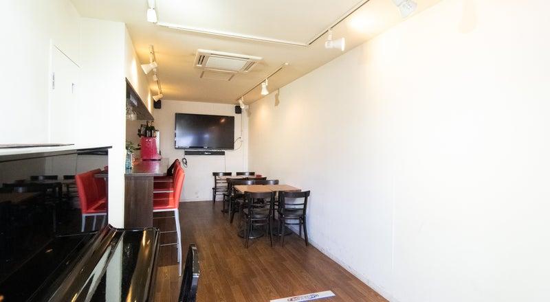 キッチン利用可!カフェにオススメ、レンタルスペース